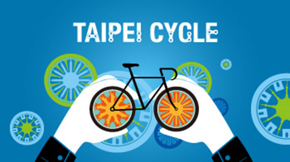Taipei Cycle 2019